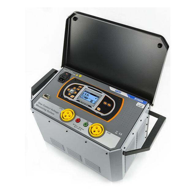 HT2055 跨步接触电压测试仪(测试电流50A)